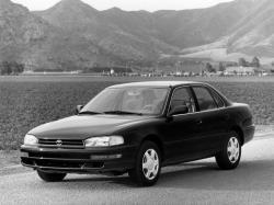 Toyota Camry III Saloon