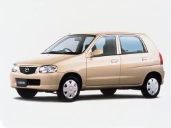 Mazda Carol IV Hatchback