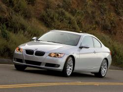 BMW 3 Series V (E9x) Coupe