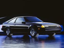 Toyota Celica 1981-1985