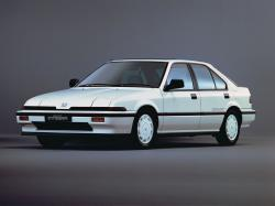 Honda Integra I Liftback