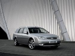 Ford Mondeo MK3 Estate