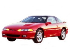 Eagle Talon wheels and tires specs icon