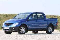 SsangYong Actyon Sports I Pickup