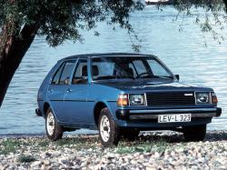Mazda 323 I (FA) Hatchback