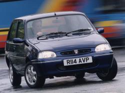 Rover 100 Hatchback