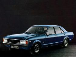 Ford Granada I Saloon