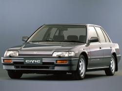 Honda Civic IV Saloon