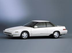 Subaru Alcyone AX Coupe