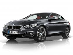 BMW 4 Series F32/F33/F36 (F32) Coupe