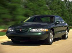 Lincoln Mark VIII Coupe