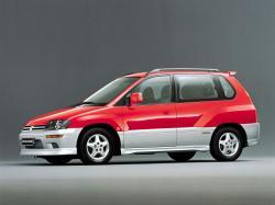 Mitsubishi Space Runner II MPV