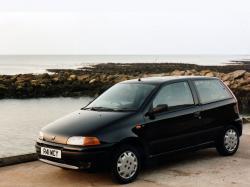 Fiat Punto I Hatchback