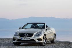 Mercedes-Benz E-Class IV (W212/S212/C207) Restyling Convertible