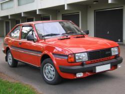 Skoda 100 Series II Hatchback