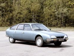 Citroën CX I Hatchback