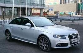 FAW Audi A4 B8 Saloon