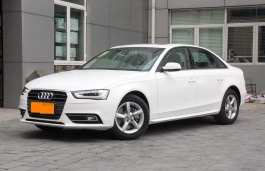 FAW Audi A4 B8 Restyling Limousine
