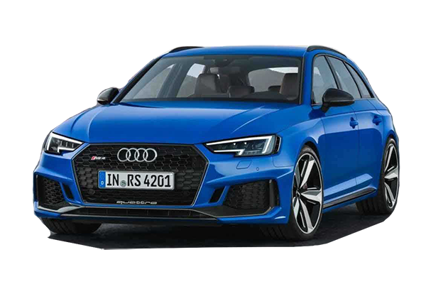 FAW Audi RS 4 wheels and tires specs icon