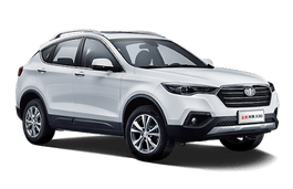 FAW Besturn X80 wheels and tires specs icon