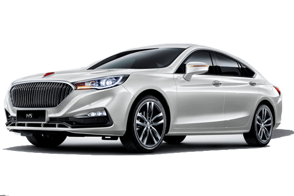FAW Hongqi H5 wheels and tires specs icon