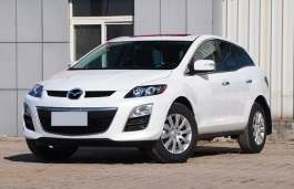 faw mazda cx 7 2017 wheel tire sizes pcd offset and rims specs wheel. Black Bedroom Furniture Sets. Home Design Ideas