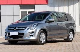 opony do FAW Mazda M8 2013 .. 2017 MPV