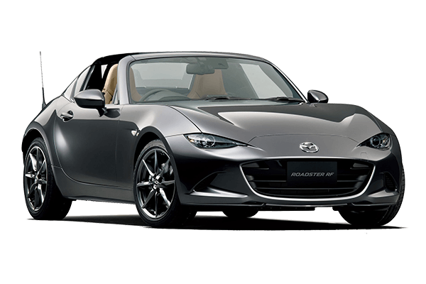 FAW Mazda MX-5 ND Restyling Roadster