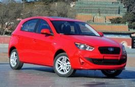 FAW Oley Hatchback