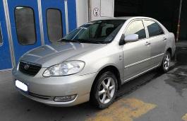 opony do FAW Toyota Corolla EX 2004 .. 2009 [CHDM] Saloon