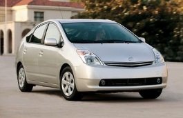 FAW Toyota Prius wheels and tires specs icon