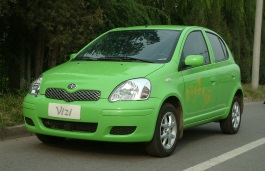 opony do FAW Vizi 2004 .. 2011 Hatchback, 5d
