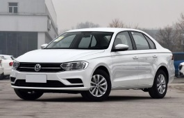 FAW Volkswagen Bora V セダン