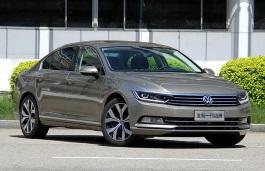 FAW Volkswagen Magotanのホイールとタイヤスペックアイコン