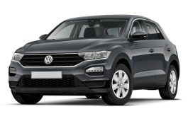 FAW Volkswagen T-Roc SUV
