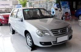 FAW Xiali III Hatchback