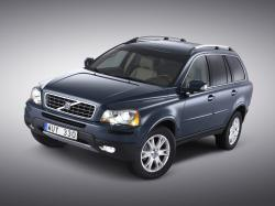 Volvo XC90 I Restyling Closed Off-Road Vehicle