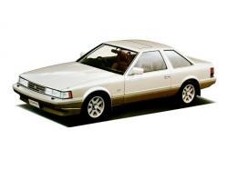 opony do Toyota Soarer I [1981 .. 1985] Coupe