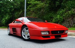 Ferrari 348 tb wheels and tires specs icon