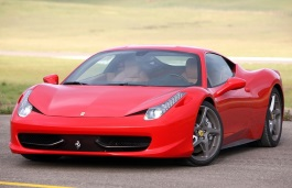 Ferrari 458 Italia wheels and tires specs icon
