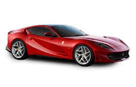 Ferrari 812 Superfast wheels and tires specs icon