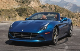 Ferrari California T иконка