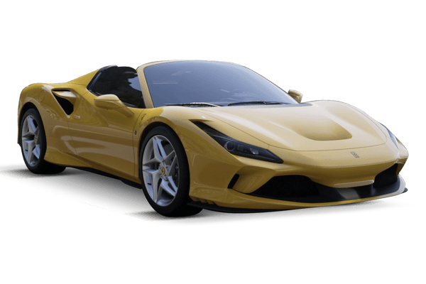 Ferrari F8 Spider wheels and tires specs icon
