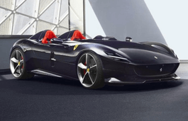 Ferrari Monza SP2 wheels and tires specs icon