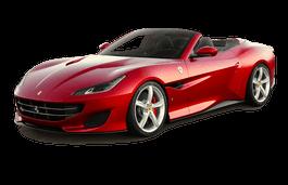 Ferrari Portofino иконка