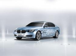 BMW 7 Series V (F01/F02/F04) Saloon