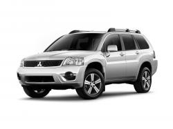Mitsubishi Endeavor wheels and tires specs icon