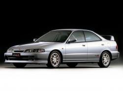 Honda Integra III Restyling Saloon
