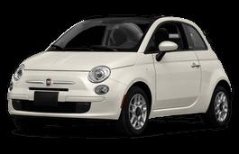 Fiat 500C 2009-2015
