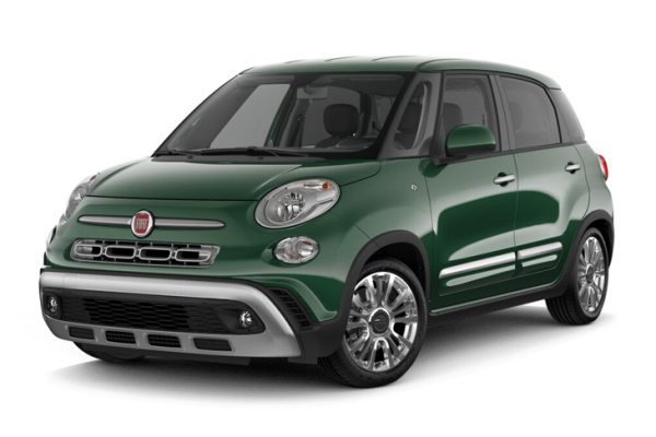 Fiat 500L wheels and tires specs icon